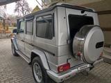 Mercedes-Benz G 400 2001 года за 10 500 000 тг. в Алматы – фото 4