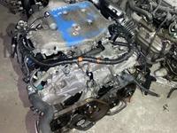 Двс VQ35 FX35 4WD за 499 900 тг. в Семей