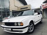 BMW 525 1989 года за 1 350 000 тг. в Алматы