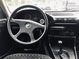 BMW 525 1989 года за 1 350 000 тг. в Алматы – фото 5