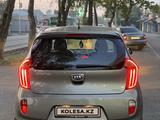 Kia Morning 2014 года за 3 600 000 тг. в Шымкент – фото 5