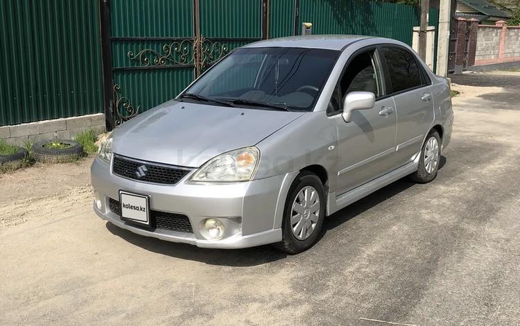 Suzuki Liana 2006 года за 2 400 000 тг. в Алматы