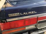 Nissan Laurel 1989 года за 800 000 тг. в Алматы – фото 5