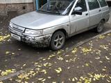 ВАЗ (Lada) 2111 (универсал) 2002 года за 600 000 тг. в Караганда – фото 2