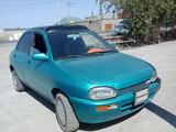 Mazda 121 1993 года за 550 000 тг. в Туркестан – фото 2