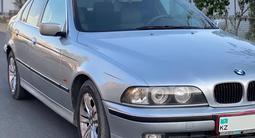 BMW 528 1997 года за 2 400 000 тг. в Тараз