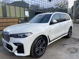 BMW X7 2021 года за 51 900 000 тг. в Алматы