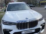 BMW X7 2021 года за 51 900 000 тг. в Алматы – фото 2