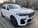 BMW X7 2021 года за 51 900 000 тг. в Алматы – фото 3