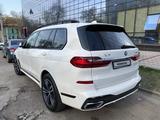 BMW X7 2021 года за 51 900 000 тг. в Алматы – фото 4
