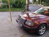 Mercedes-Benz E 230 1988 года за 1 500 000 тг. в Шымкент – фото 2