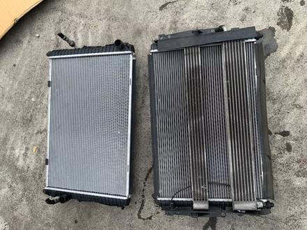 Радиатор дискавери 2 discovery 2 за 42 000 тг. в Алматы – фото 2