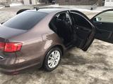 Volkswagen Jetta 2017 года за 6 900 000 тг. в Нур-Султан (Астана) – фото 5