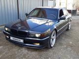 BMW 740 1999 года за 3 500 000 тг. в Кызылорда