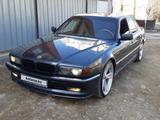 BMW 740 1999 года за 3 500 000 тг. в Кызылорда – фото 5