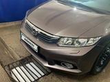 Honda Civic 2012 года за 3 600 000 тг. в Алматы – фото 5