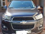 Chevrolet Captiva 2014 года за 7 120 000 тг. в Туркестан – фото 3