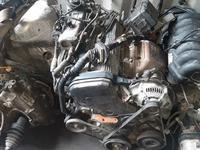Toyota Carina E Двигатель 3S FE 2.0 объем за 200 000 тг. в Алматы