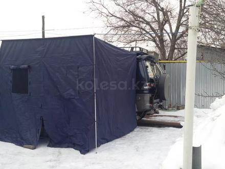 Автомобильный тент Маркиза за 50 000 тг. в Нур-Султан (Астана) – фото 9