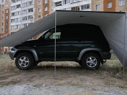 Автомобильный тент Маркиза за 50 000 тг. в Нур-Султан (Астана) – фото 7