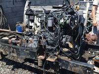 Мерседес D711 811 двигатель ОМ364 с Европы в Караганда
