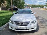 Lexus LS 460 2011 года за 10 500 000 тг. в Павлодар