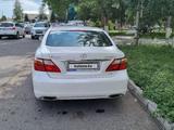 Lexus LS 460 2011 года за 10 500 000 тг. в Павлодар – фото 2