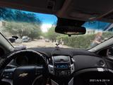 Chevrolet Cruze 2013 года за 3 200 000 тг. в Актобе – фото 5