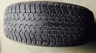 Летние шины Bridgestone Dueler H/T 275/65/17 за 39 990 тг. в Нур-Султан (Астана)