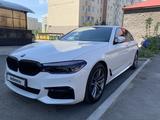BMW 530 2018 года за 21 000 000 тг. в Нур-Султан (Астана) – фото 3