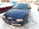 Alfa Romeo 156 2001 года за 2 500 000 тг. в Павлодар