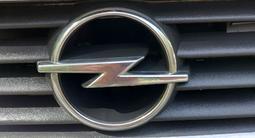 Opel Zafira 2001 года за 2 750 000 тг. в Алматы – фото 2