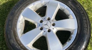 Mercedes штатные диски ML GL за 250 000 тг. в Алматы