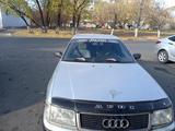 Audi 100 1993 года за 1 000 000 тг. в Петропавловск – фото 3