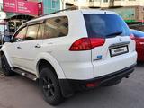 Mitsubishi Pajero Sport 2012 года за 6 650 000 тг. в Алматы