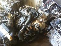 Двигатель Nissan Patrol zd30 за 600 000 тг. в Уральск