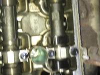 Мотор 2UZ за 950 000 тг. в Алматы