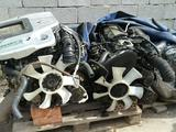 Двигатель Nissan.ZD30 за 800 000 тг. в Шымкент