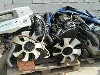 Двигатель Nissan.ZD30 за 950 000 тг. в Шымкент