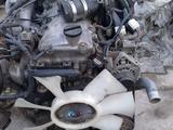 Двигатель Nissan.ZD30 за 800 000 тг. в Шымкент – фото 3