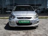 Hyundai Accent 2013 года за 3 690 000 тг. в Уральск – фото 2