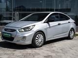 Hyundai Accent 2013 года за 3 690 000 тг. в Уральск – фото 3