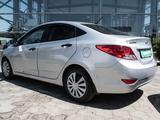Hyundai Accent 2013 года за 3 690 000 тг. в Уральск – фото 5