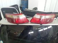 Задние фонари на Toyota Camry 40# Фонарь Камри 40 задний за 111 тг. в Алматы