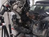 Ремонт двигателя, ходовой, сварка аргоном, ремонт радиаторов, шиномонтаж в Нур-Султан (Астана)
