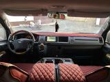 Toyota HiAce 2011 года за 8 000 000 тг. в Актау – фото 5