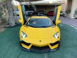 Lamborghini Aventador 2012 года за 85 589 049 тг. в Алматы