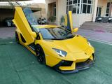 Lamborghini Aventador 2012 года за 85 589 049 тг. в Алматы – фото 3