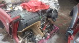 Двигатель EJ 25, EJ 22, EJ 20, Каропк, Кузов за 100 тг. в Алматы – фото 3