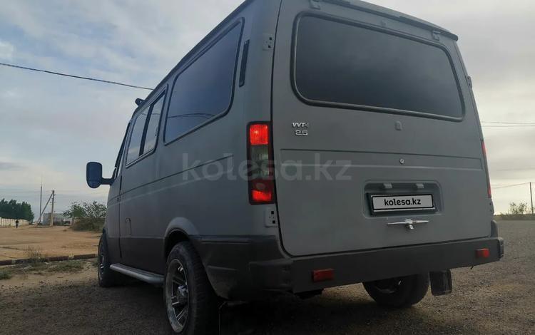 ГАЗ Соболь 2007 года за 3 300 000 тг. в Актау